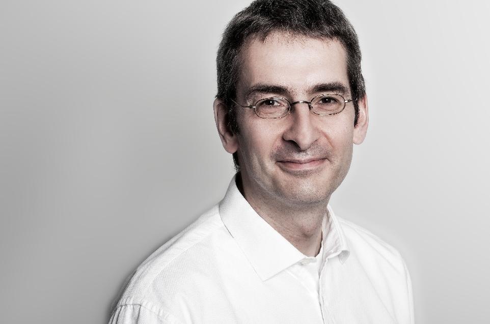 Stefan Bente