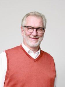 Prof. Dr. Hans Ludwig Stahl