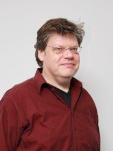 Prof. Dr. Stefan Karsch